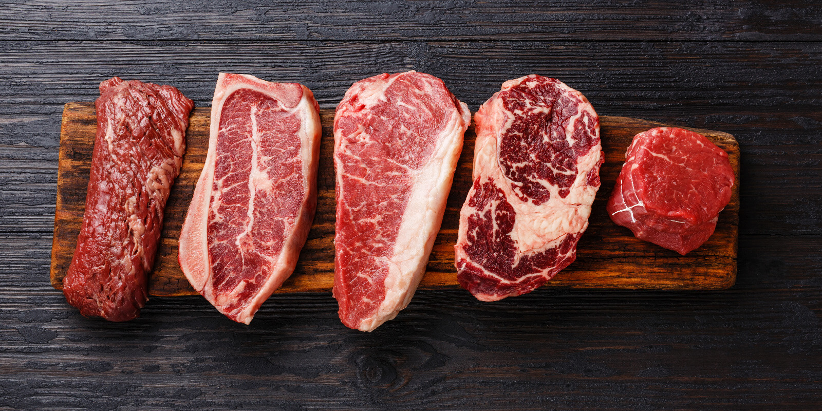 A photo of some meat